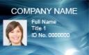 Company ID Card